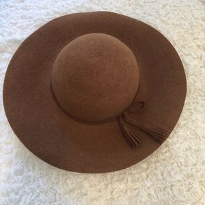 New vintage style hat size small